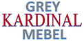 Grey Kardinal Mebel